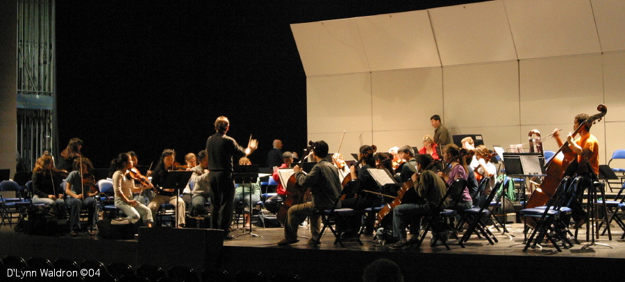 florence chamber orchestra of boston - photo#3