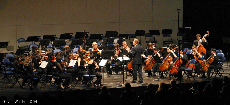 florence chamber orchestra of boston - photo#4