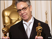 howard shore in dreams
